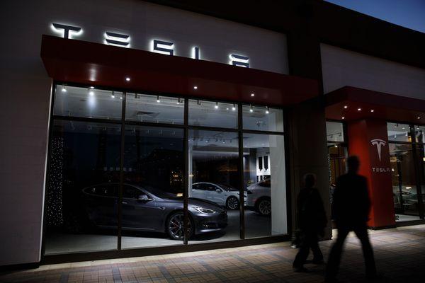 Tesla - Ảnh 1.