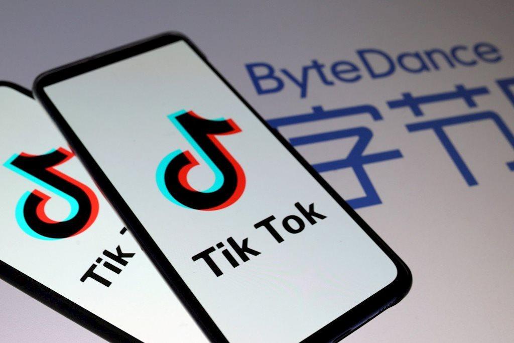 TikTok rút khỏi thị trường Hong Kong - Ảnh 1.