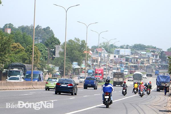 Phát triển đô thị Biên Hòa về phía Nam - Ảnh 3.