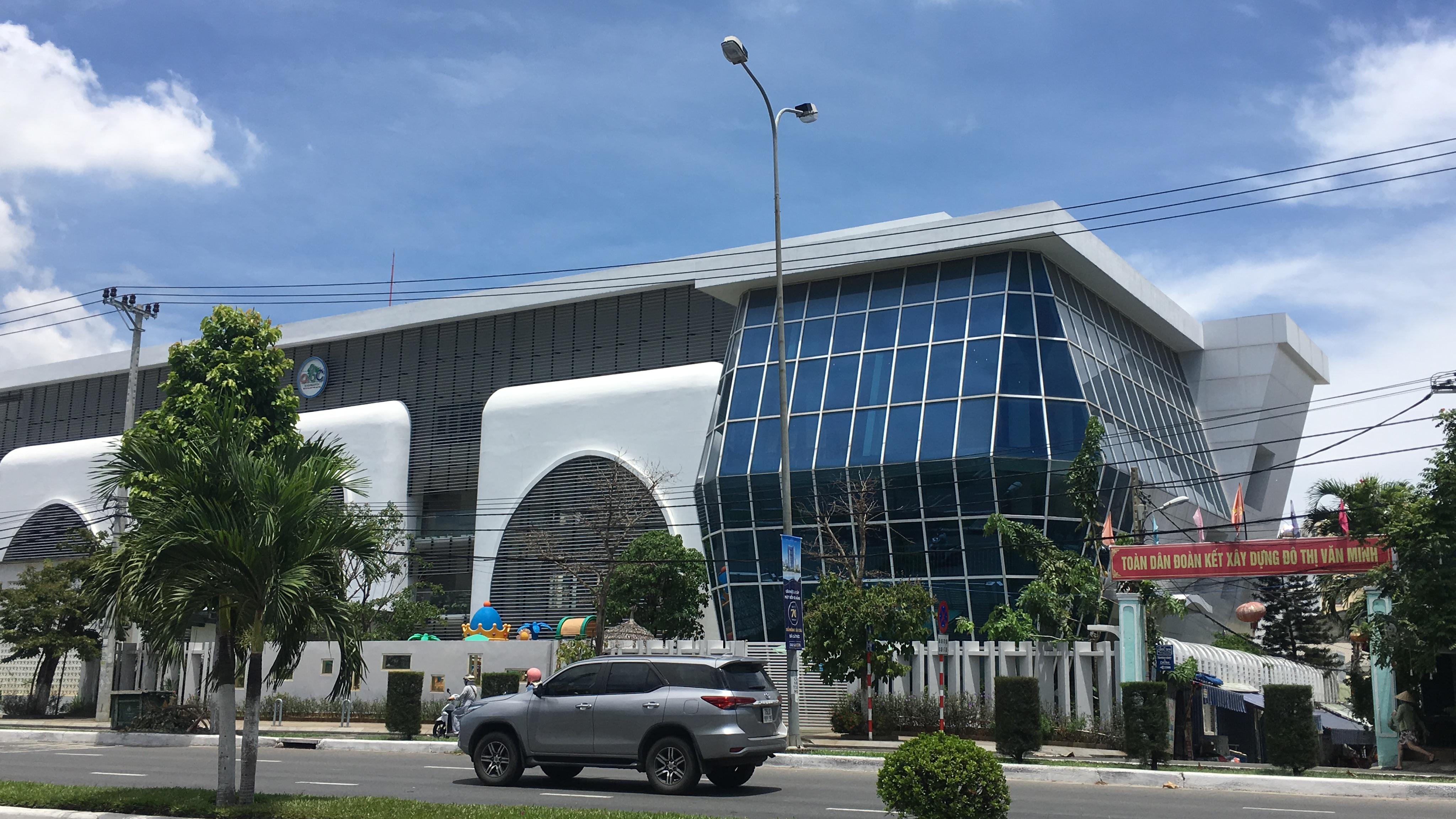 Cận cảnh khu đất vàng và sân vận động Chi Lăng mà Đà Nẵng khó thi hành án vụ án Vũ 'nhôm', Phạm Công Danh - Ảnh 5.