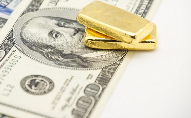 Ngân hàng Natixis: Giá vàng có thể chạm ngưỡng 1.950 USD/ounce trong quí II/2021 - Ảnh 1.