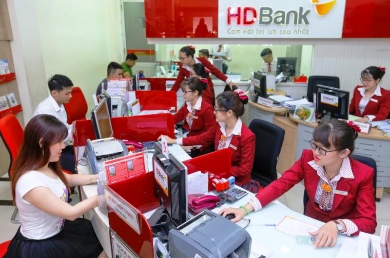 HDBank phát hành thành công gần 2.500 tỉ đồng trái phiếu - Ảnh 1.