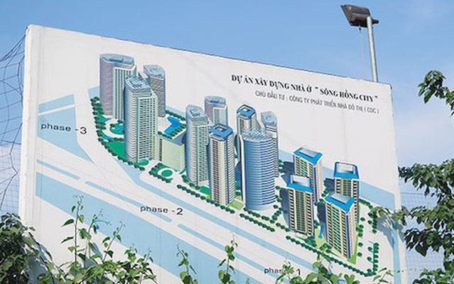 Hà Nội lí giải về 2 dự án 'treo' hơn 10 năm ở quận Tây Hồ - Ảnh 1.