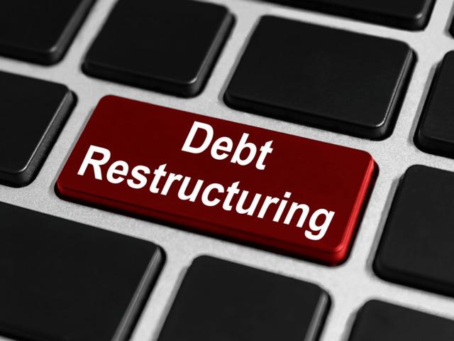 Tái cơ cấu nợ (Debt Restructuring) là gì? Đặc điểm và loại hình - Ảnh 1.