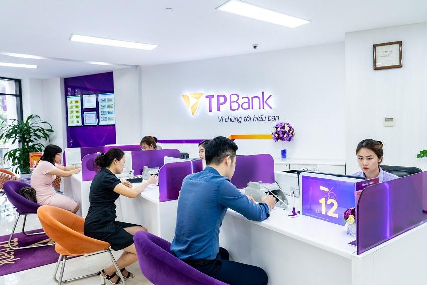 TPBank xin ý kiến cổ đông điều chỉnh phương án tăng vốn điều lệ năm 2020 - Ảnh 1.