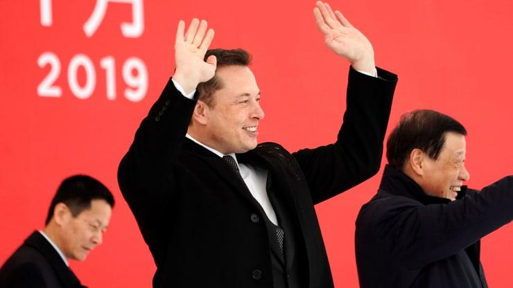 """Elon musk khen Trung Quốc """"rất đỉnh"""", chê Mỹ hay """"tự phụ"""" - Ảnh 1."""