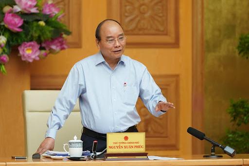 Thủ tướng Chính phủ: Bằng mọi biện pháp giải ngân vốn đầu tư công để có tăng trưởng dương vùng ĐBSCL