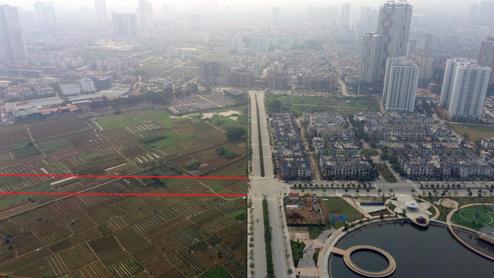 4 đường sẽ mở theo qui hoạch ở phường Đại Mỗ, Nam Từ Liêm, Hà Nội - Ảnh 13.