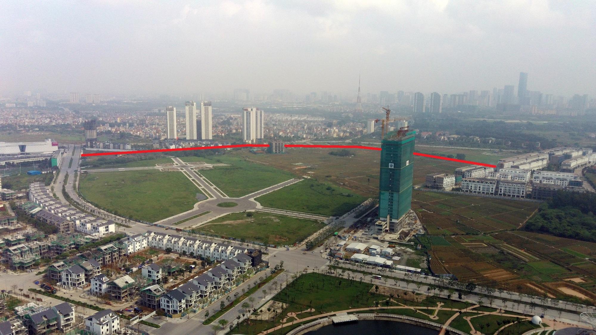 4 đường sẽ mở theo qui hoạch ở phường Đại Mỗ, Nam Từ Liêm, Hà Nội - Ảnh 18.