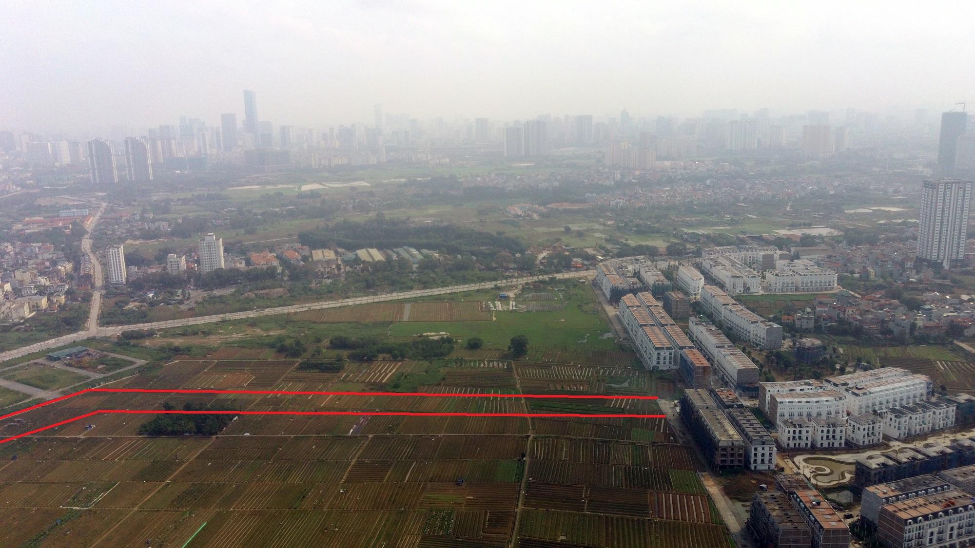 4 đường sẽ mở theo qui hoạch ở phường Đại Mỗ, Nam Từ Liêm, Hà Nội - Ảnh 19.