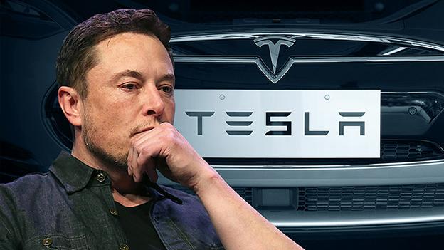 Câu trả lời của Elon Musk về cách khiến nhà đầu tư hài lòng - Ảnh 1.