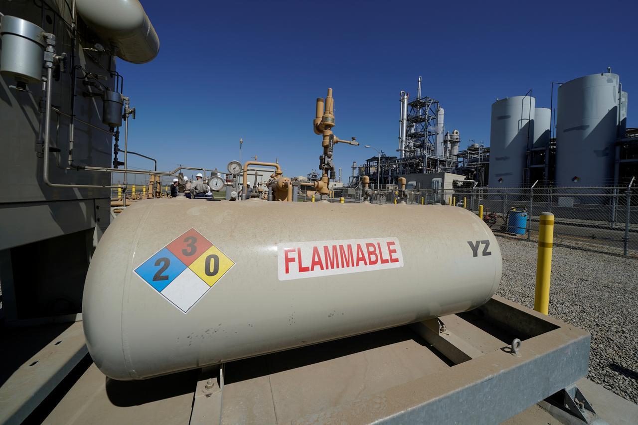 Giá gas hôm nay 1/8: Tồn kho tăng cao, giá gas giảm trở lại  - Ảnh 1.