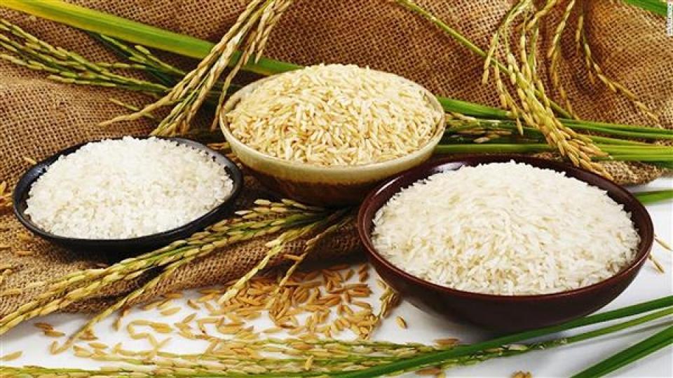 Châu Phi - thị trường đầy tiềm năng cho gạo Việt Nam - Ảnh 1.