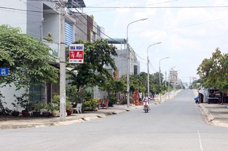 D2D bắt tay với Nhà Đồng Nai làm dự án nhà ở tại Biên Hòa - Ảnh 1.