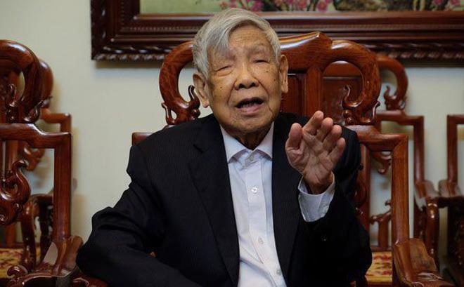 Quốc tang nguyên Tổng Bí thư Lê Khả Phiêu từ ngày 14-15/8 - Ảnh 1.