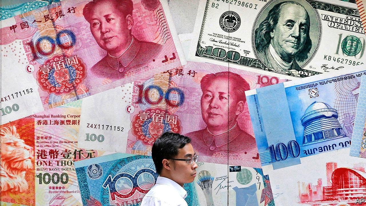 Bloomberg: 5 năm sau phá giá, nhân dân tệ đạt như ý muốn của Trung Quốc - Ảnh 1.