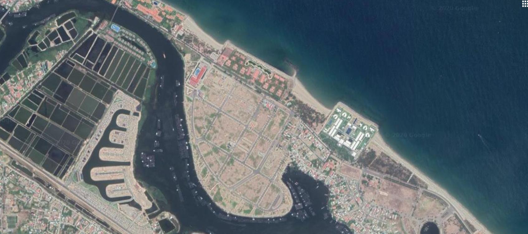 VietinBank đấu giá 4 lô đất tại Quảng Nam, giá khởi điểm 500 tỉ đồng - Ảnh 1.