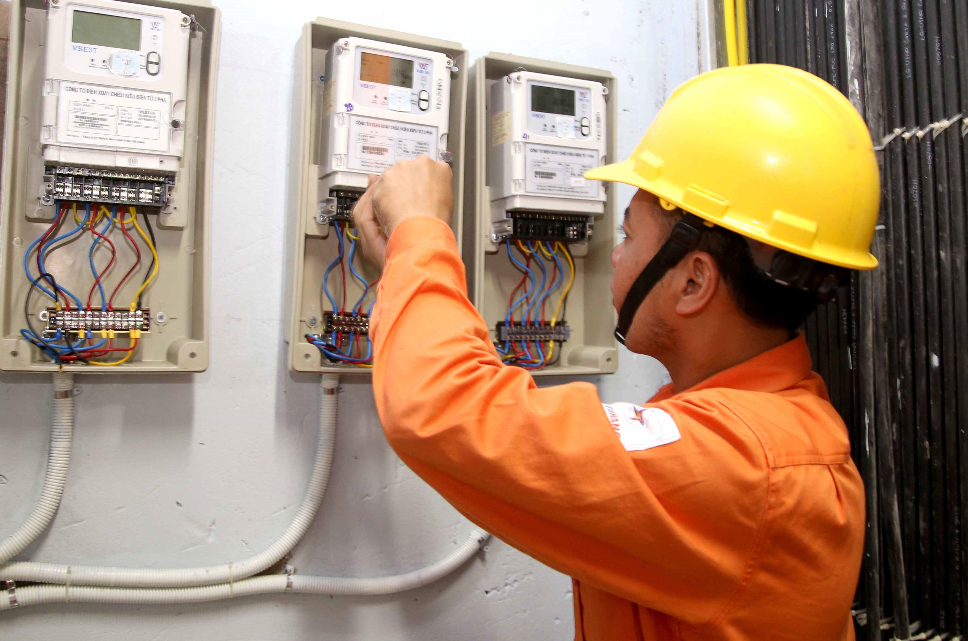 Phương án điện một giá không nhận được sự ủng hộ do làm tăng tiền điện - Ảnh 1.