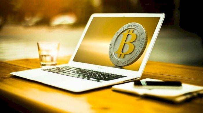 Tiền điện tử không nhằm mục đích tạo nên một xã hội không dùng tiền mặt - Ảnh 1.