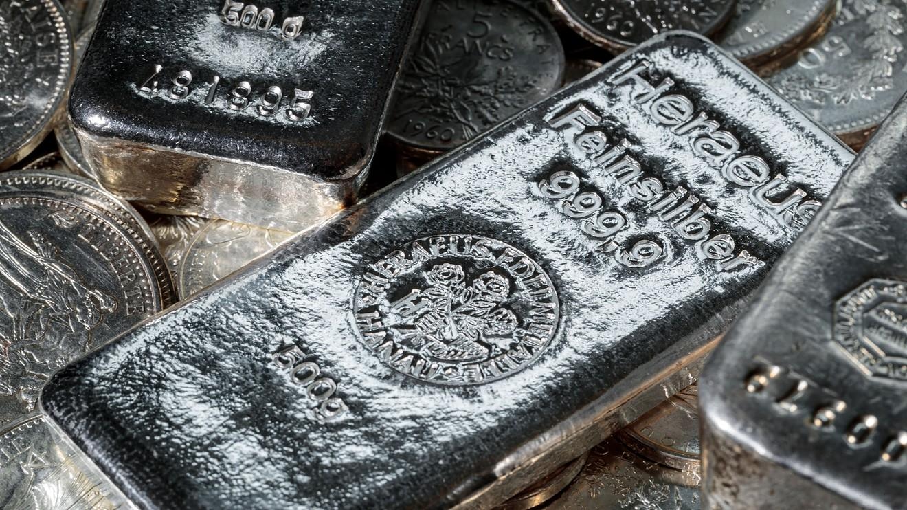 Bản tin thị trường kim loại ngày 17/8: Giá kim loại quí đồng loạt giảm mạnh, giá đồng và quặng sắt quay đầu tăng - Ảnh 1.
