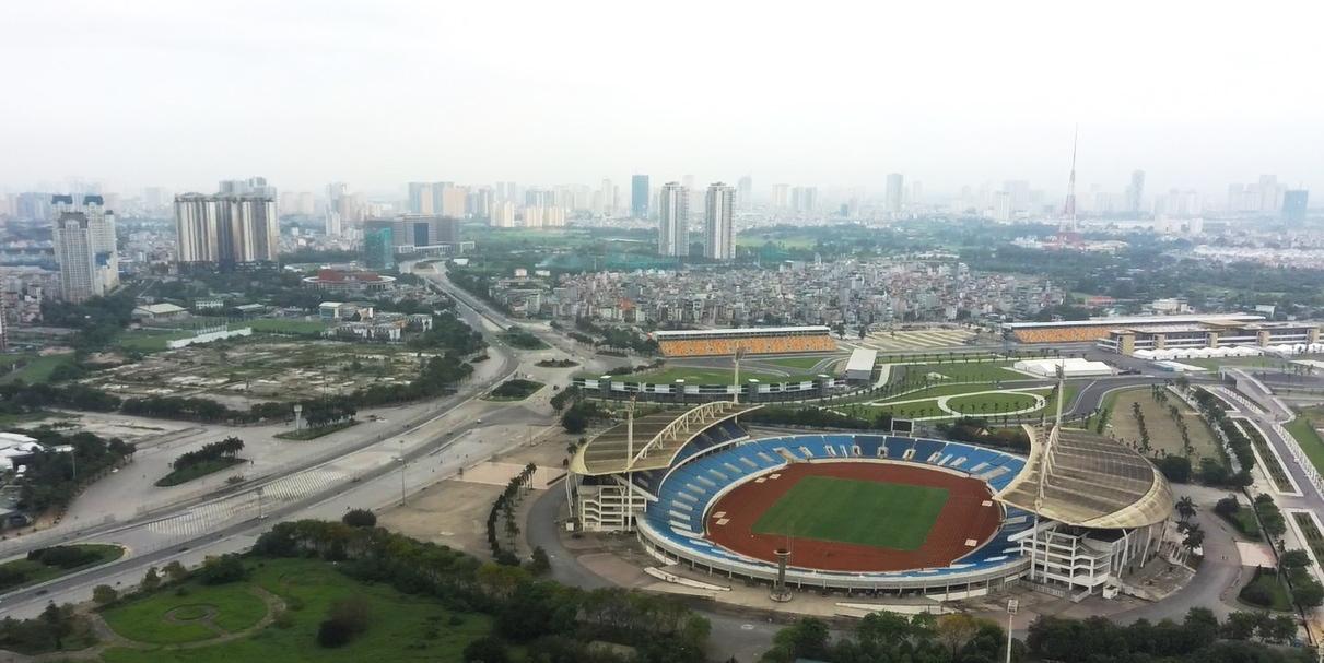 Đất có qui hoạch ở phường Phú Đô, Nam Từ Liêm, Hà Nội - Ảnh 2.