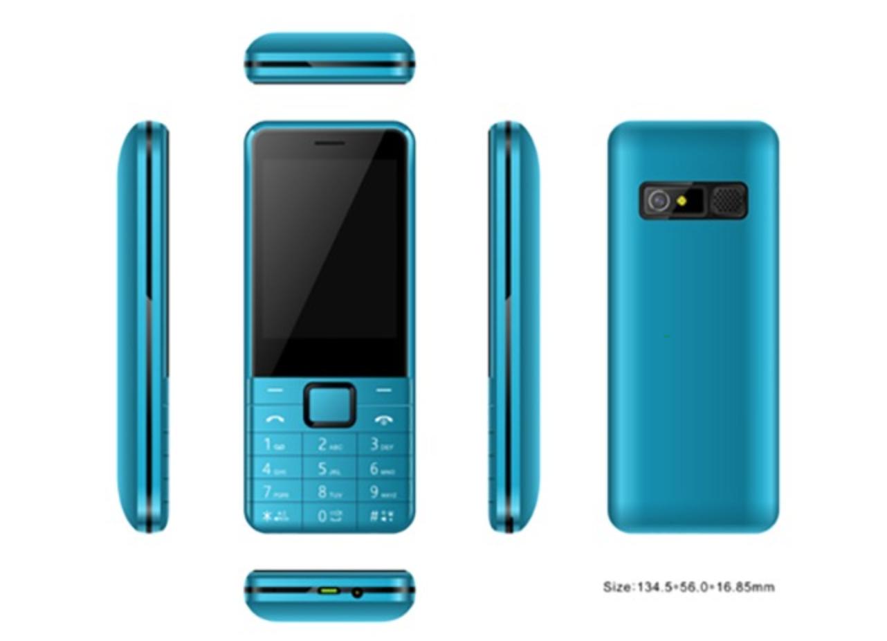 BKAV bắt tay với Viettel làm điện thoại 'cục gạch', có thể dùng Facebook, Google, giá 500.000 đồng - Ảnh 1.