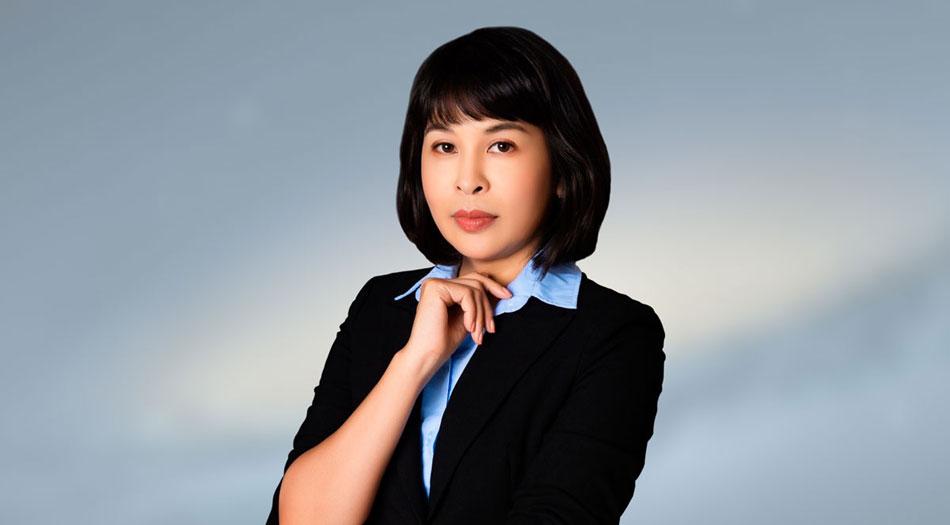 Tập đoàn FLC có thêm nữ Phó Tổng Giám đốc - Ảnh 1.