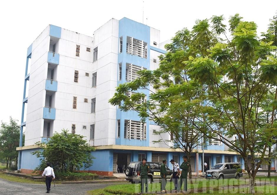 TP HCM sẽ bán đấu giá hơn 5.000 căn hộ - Ảnh 1.