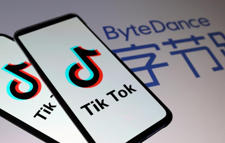 Reuters: ByteDance chấp nhận thoái toàn bộ vốn khỏi TikTok để làm vừa lòng Mỹ - Ảnh 1.