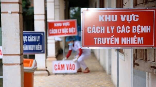 Bệnh nhân COVID-19 số 589 tại TP HCM từng đi dự đám cưới ở Đà Nẵng - Ảnh 1.