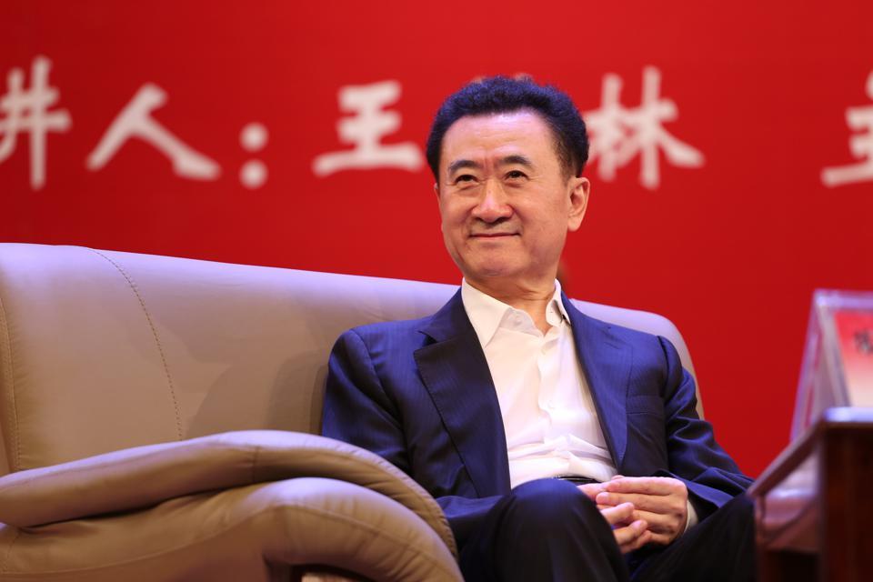Tỉ phú BĐS một thời giàu nhất Trung Quốc phải bán tòa chọc trời để trả nợ - Ảnh 1.
