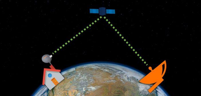 Thị trường Internet vệ tinh mà Elon Musk khai phá có thể đạt qui mô 1.000 tỉ USD - Ảnh 1.