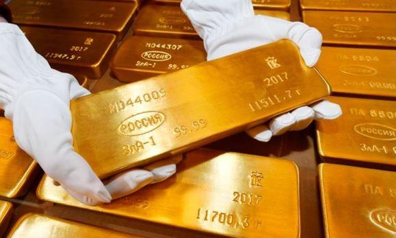 Giá vàng hôm nay 20/8: Vàng miếng SJC giảm hơn 1,4 triệu đồng/lượng - Ảnh 2.