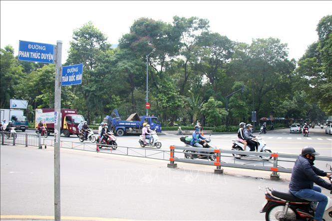 Phát triển giao thông ở sân bay Tân Sơn Nhất – Bài 2: Dồn lực cho công trình cấp bách - Ảnh 1.