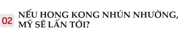 Mỹ ra đòn thương mại, Hong Kong sẽ đáp trả thế nào? - Ảnh 4.