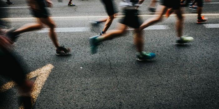 Chuyên gia: Quản lí tài chính cá nhân thời Covid-19 như cuộc chạy đua marathon - Ảnh 1.
