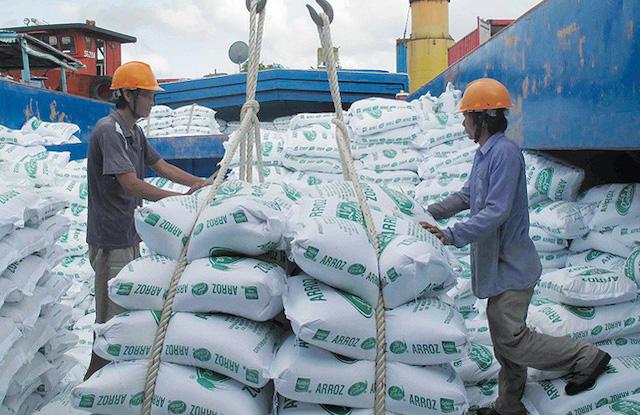 Thị trường nông sản tuần qua: Lúa gạo, cà phê tiếp tục đà tăng giá - Ảnh 1.