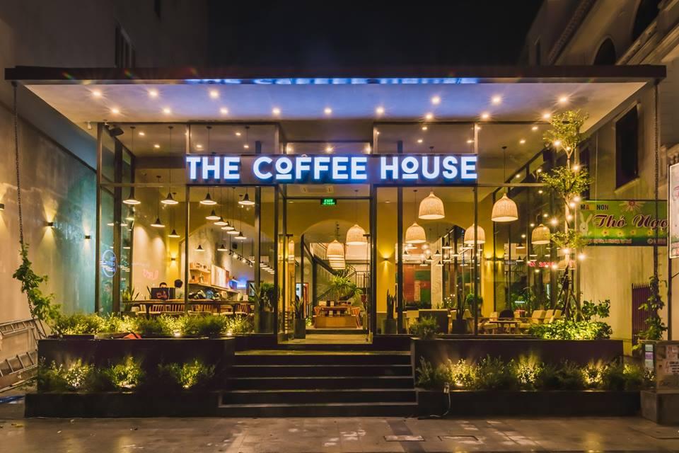 Không xuất hiện trên ứng dụng gọi món, sao The Coffee House lại chọn  Loship? - Mediad