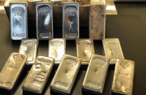 Giá vàng hôm nay 24/8: Vàng miếng SJC tiếp tục giảm 400.000 đồng/lượng - Ảnh 2.