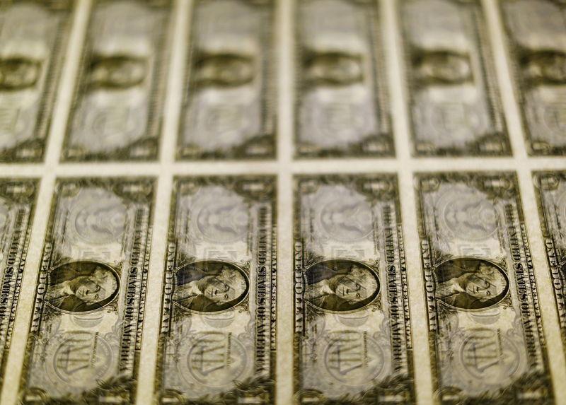 Tỷ giá USD hôm nay 17/11: Trượt dốc sau tin tức khả quan về việc phát triển vắc-xin COVID-19 - Ảnh 1.