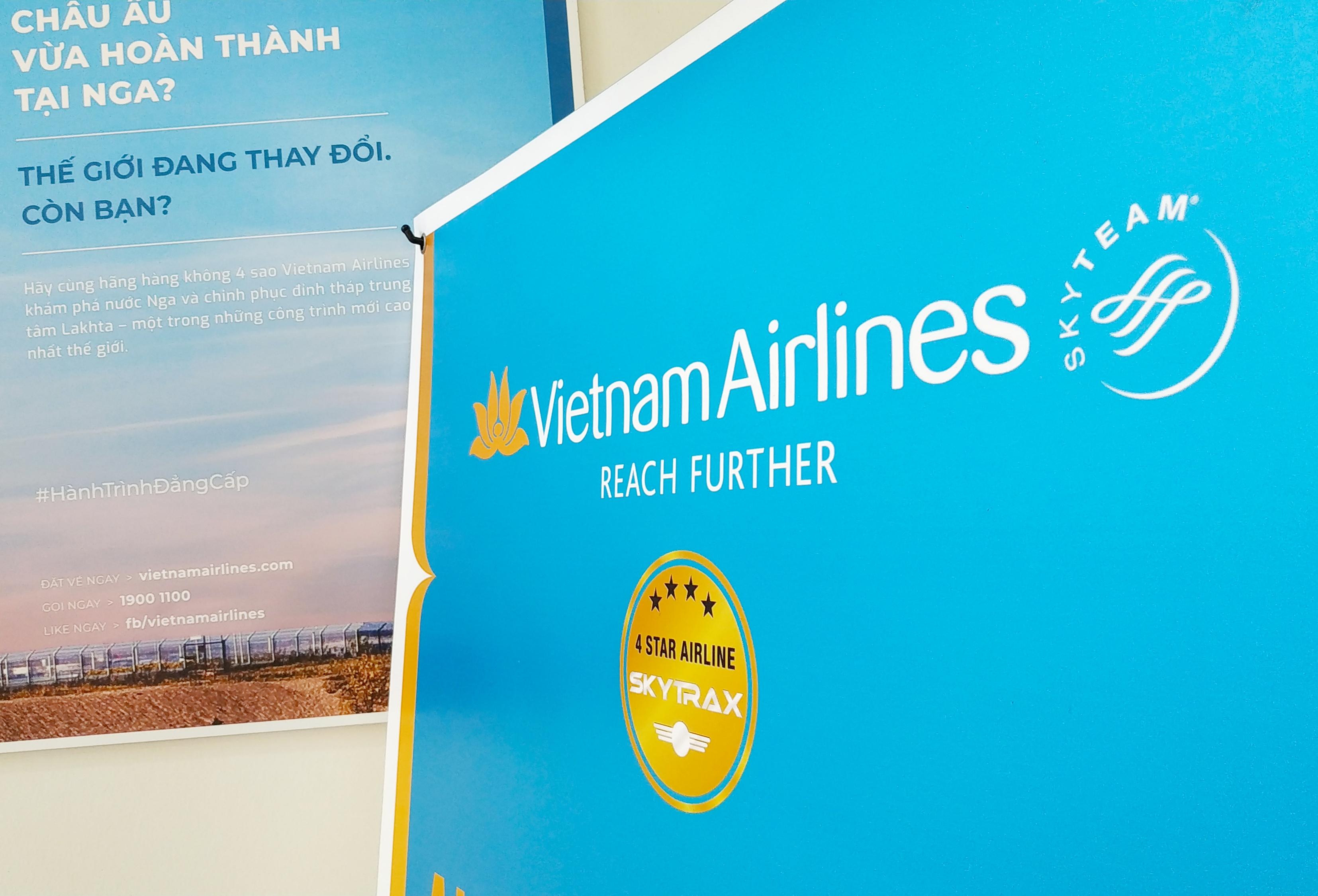 Vietnam Airlines dự kiến mỗi ngày lỗ vài chục tỉ đồng trong năm 2021 - Ảnh 1.