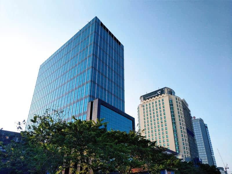 LienVietPostBank thay đổi địa điểm trụ sở chính - Ảnh 1.