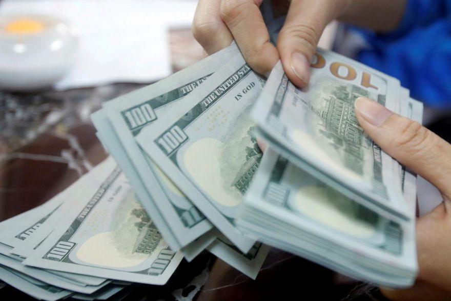 Tỷ giá USD hôm nay 16/9: Phục hồi sau khi rơi xuống mức đáy hai tuần - Ảnh 1.