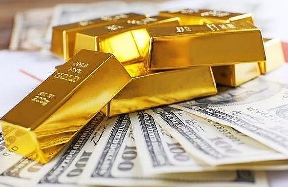 Giá vàng hôm nay 27/8: SJC tăng 450.000 đồng/lượng, hấm dứt chuỗi ngày giảm liên tục - Ảnh 2.