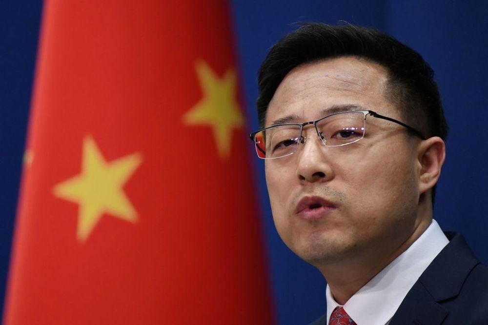 Trung Quốc: 'Trump đặt lợi ích Đảng Cộng Hòa lên trên nước Mỹ' - Ảnh 1.