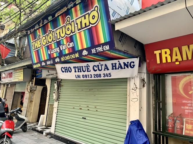 Đất vàng Hà Nội giảm giá 30 - 40% để hút khách thuê - Ảnh 1.