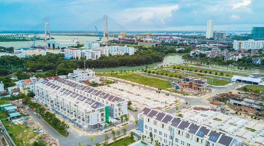 Thương Tín Tàu Quốc phát hành 380 tỉ đồng trái phiếu để đầu tư thuê đất - Ảnh 1.