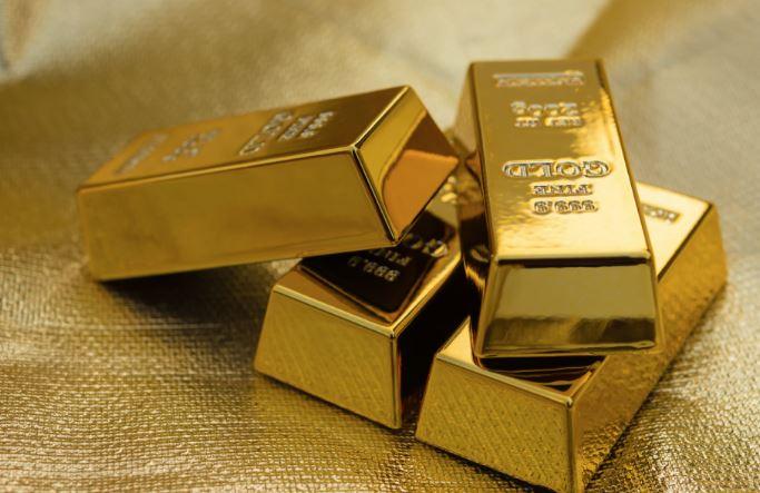 Giá vàng hôm nay 3/8: SJC tăng trở lại 330.000 đồng/lượng so với phiên cuối tuần trước - Ảnh 2.
