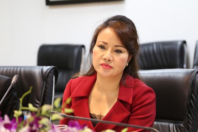 Bà Chu Thị Bình thay chồng làm Chủ tịch 'vua tôm' Minh Phú - Ảnh 2.