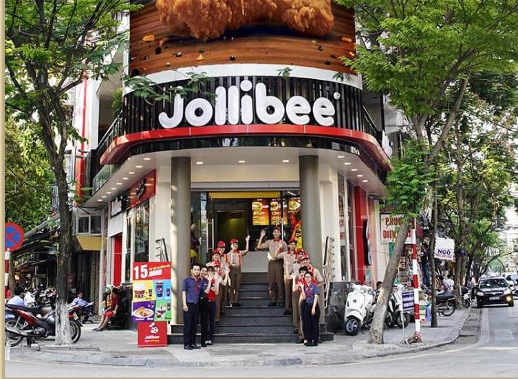 Chuỗi Jollibee Foods bị hack fanpage chính thức, livestream bán hàng online - Ảnh 2.
